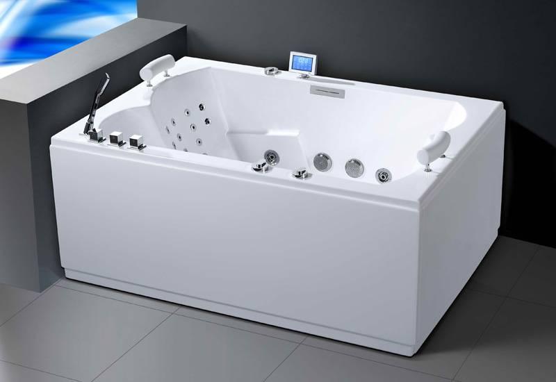spa ou baignoire balneo