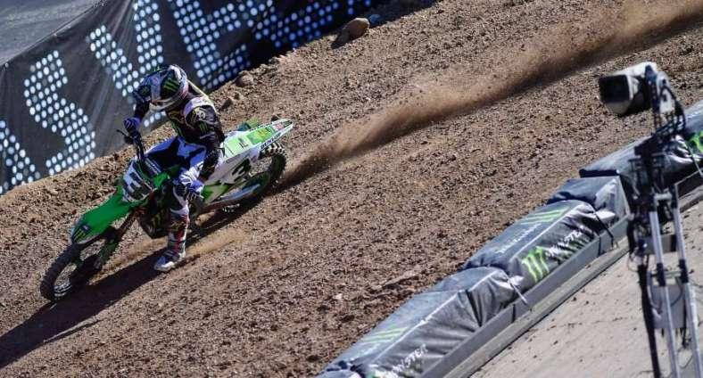 Images taken at the 2018 Monster Cup in Las Vegas Sam Boyd Stadium for Digital Social Use Only