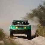 Cameron Steele Puts Monster Energy On Top At The Baja 1000