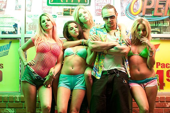spring breakers mini mart