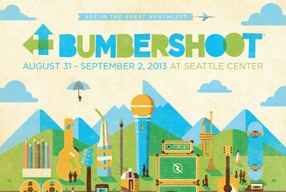 bumbershoot 2013