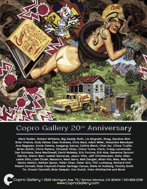 copro flyer