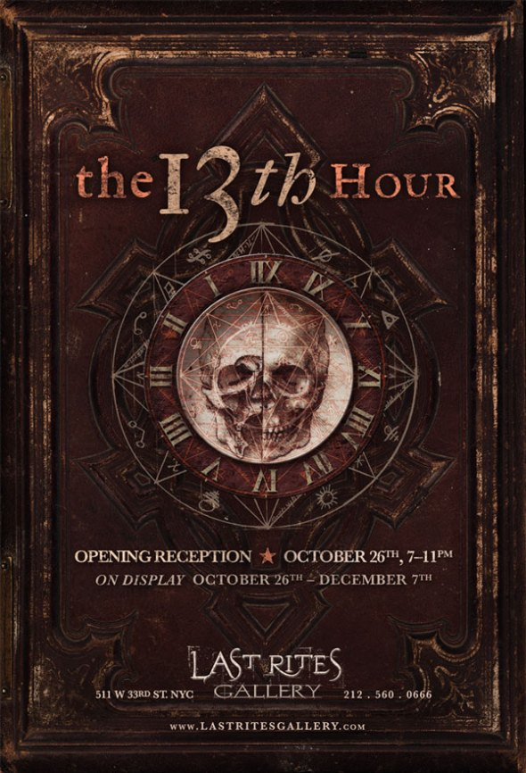 13thHour2013_Front_WEB