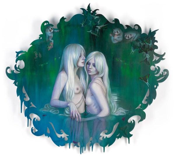 Goldaline-Twins