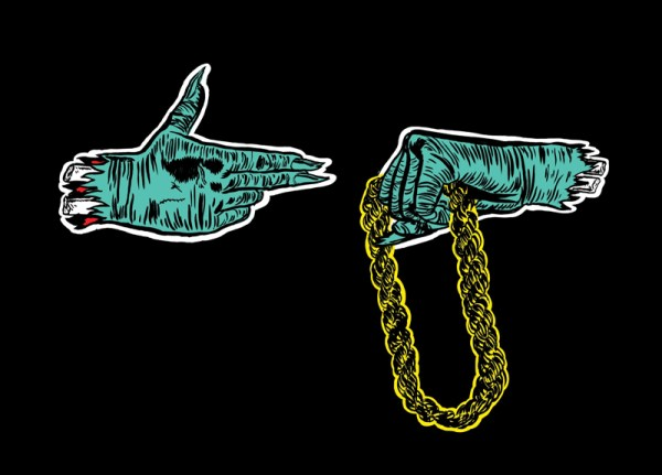rtj cover art