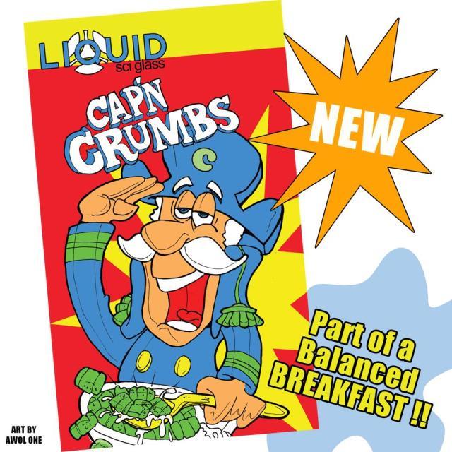 awol capn crumbs