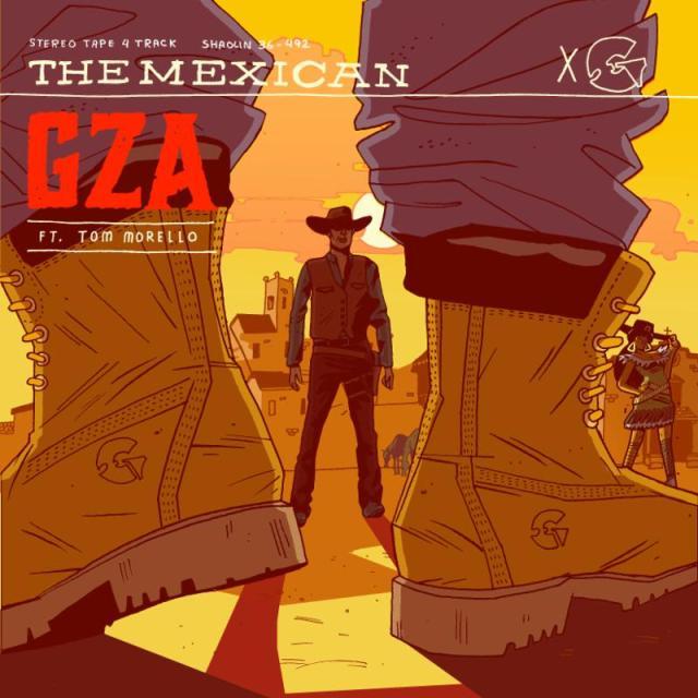 mexican gza