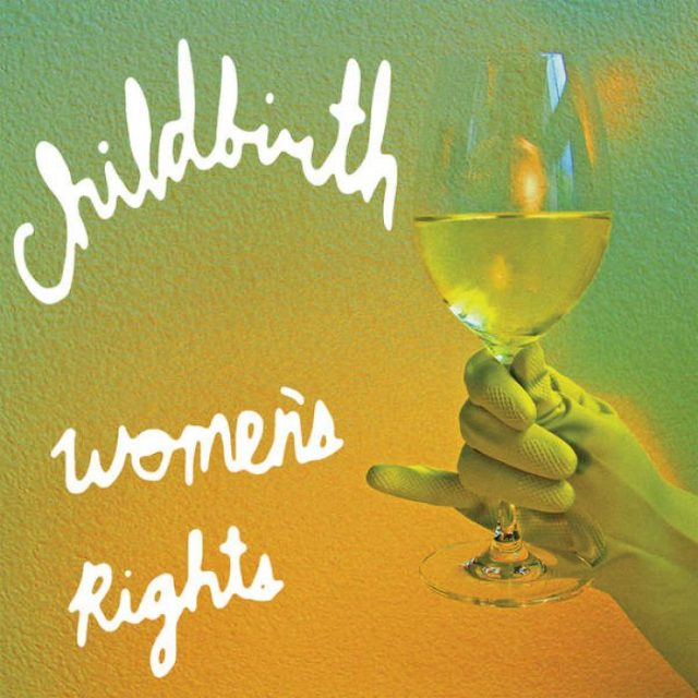 womens rights album art