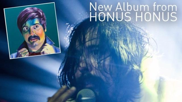 honus honus album