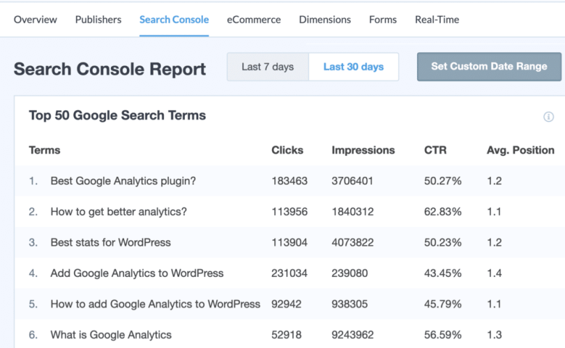 Search-Console-Report-adsense-earnings