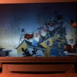 Disney's Happy Holiday with Duckwing Duck and Goofy & 101 Dalmatians Christmas on Blu-ray
