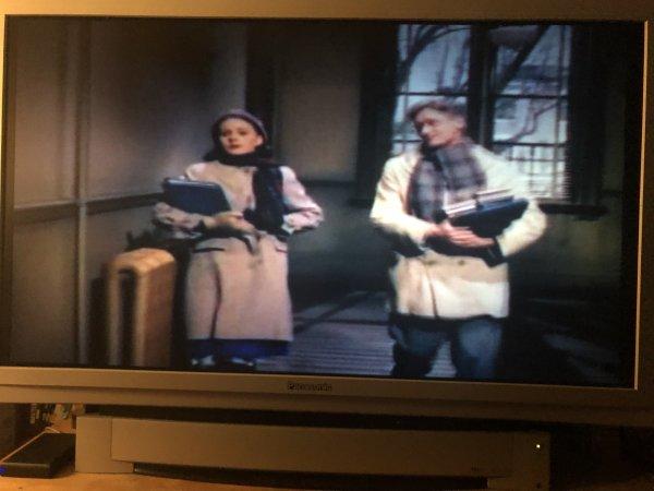 Margie 1946 DVD Jeanne Crain