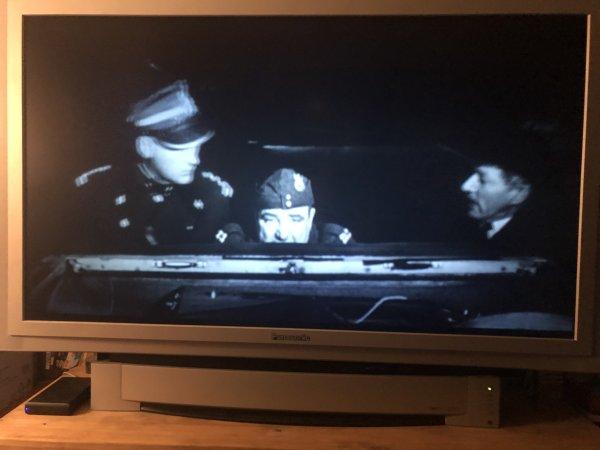 Me and the Colonel 1959 on DVD Danny Kaye, Curt Jurgens, Nicole Maurey
