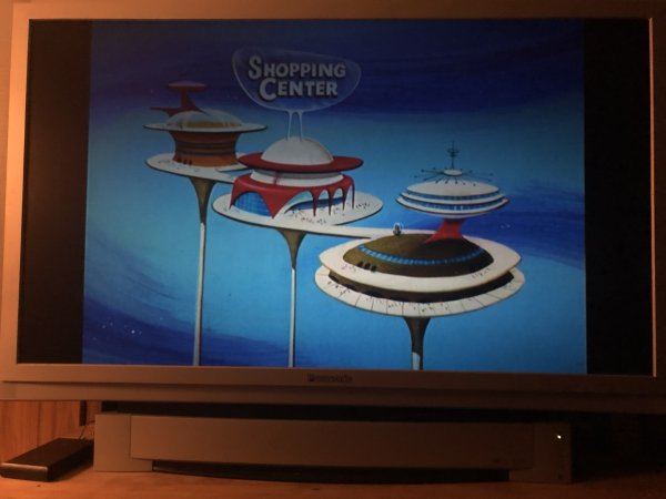 The Jetsons The Complete Series 3 Seasons with 75 Episodes plus Movies in 720p HD