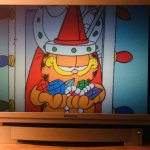 Garfield Holiday Collection with Bonus's on Blu-ray in 1080p/720p HD