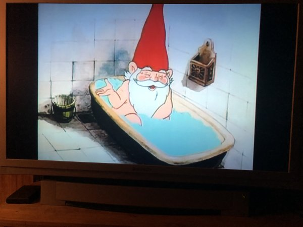 David the Gnome The Complete Series 26 Episodes on 2 Blu-ray Discs in 720p HD