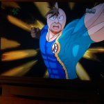 """Ultimate Muscle The Complete US Series 2 Seasons with 77 Episodes """"English Dubbed"""" on 5 Blu-ray Discs in 720p HD"""