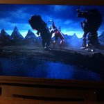 """Ultraman Zearth (1996-1997) Part 1 & 2 """"Japanese with English Subtitles"""" on Blu-ray in 1080p HD"""