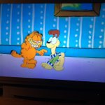 Garfield and Friends The Complete Series 7 Seasons 121 Episodes (363 Segments) on 8 Blu-ray Discs in 720p HD