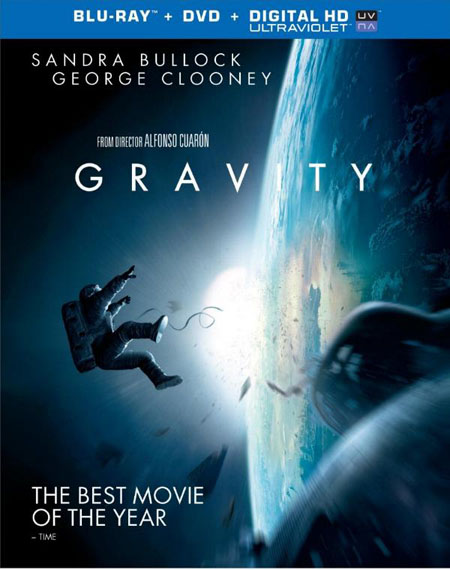 As both a science fiction look at life in space and a survival thriller, Gravity offers its audience a ride they will not soon forget.
