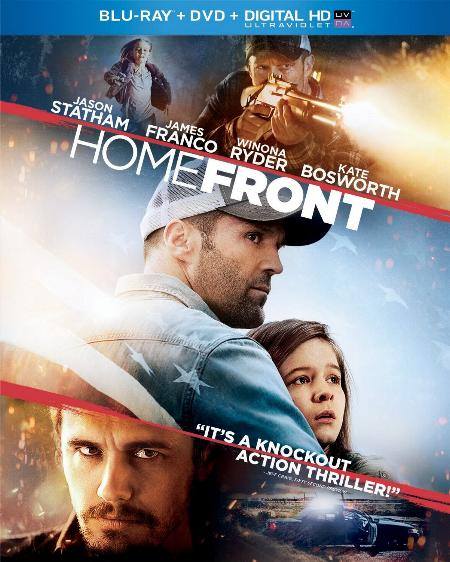 Homefront is now available on Blu-ray and DVD.