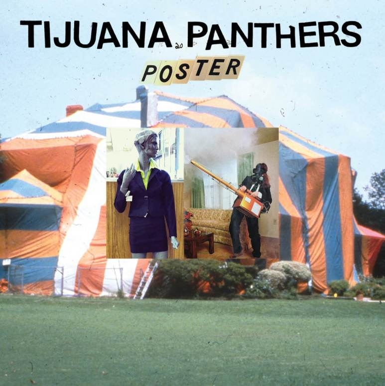 Tiajuana-Panthers-Poster