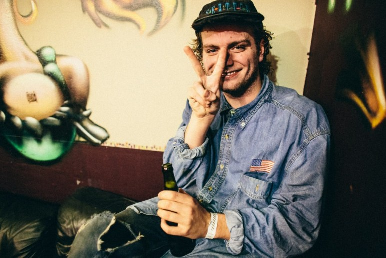 Review: Mac DeMarco 'Another One'