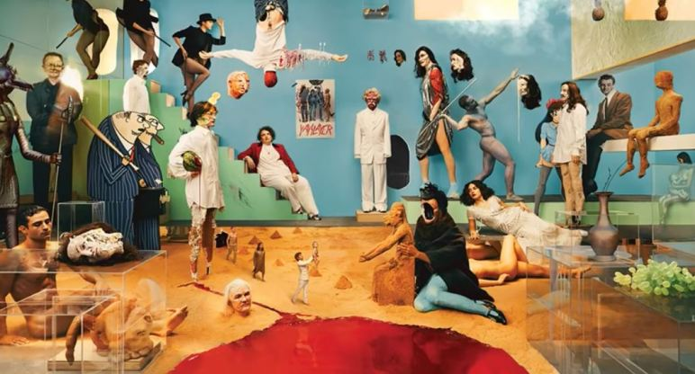 Yeasayer share new single Gerson's Whistle