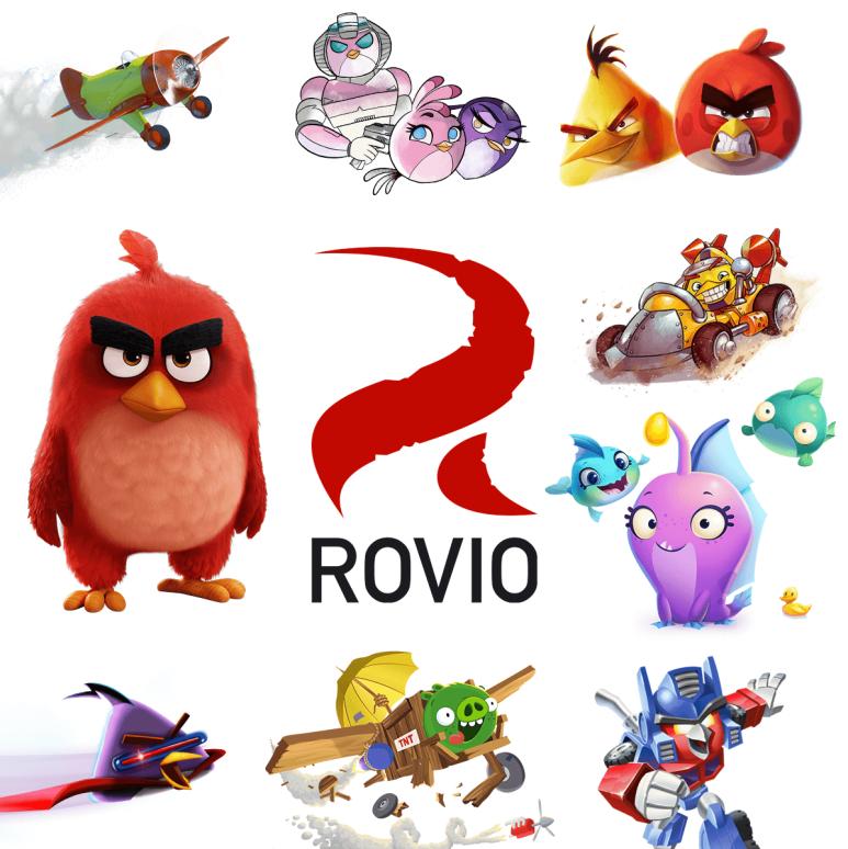 rovio_entertainment