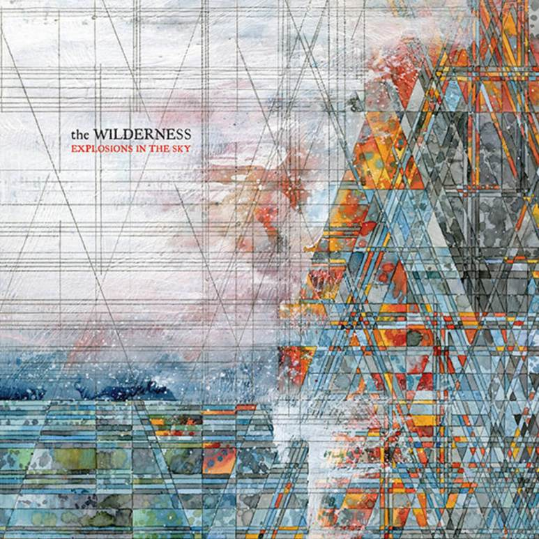 Explosions In The Sky's The Wilderness: Review