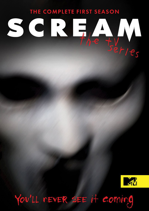 Scream gets a new look and a fresh cast of victims on DVD.