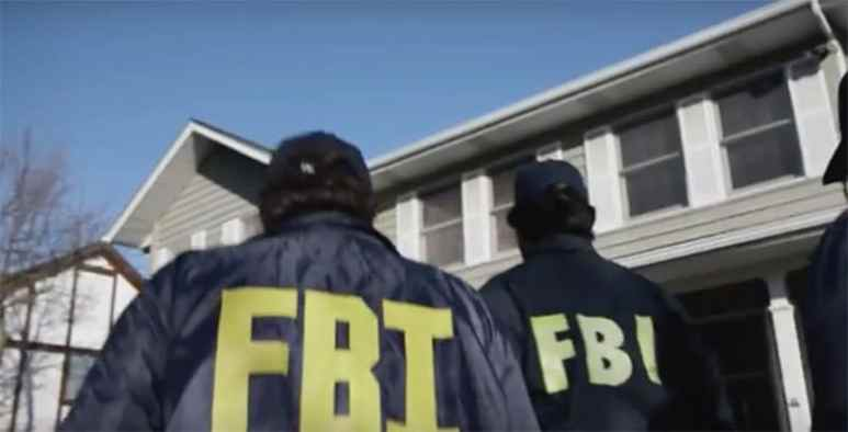 American Greed FBI bust move in on fraudster