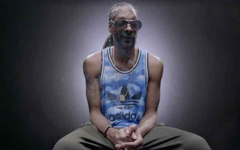 Snoop Dogg on Music Moguls
