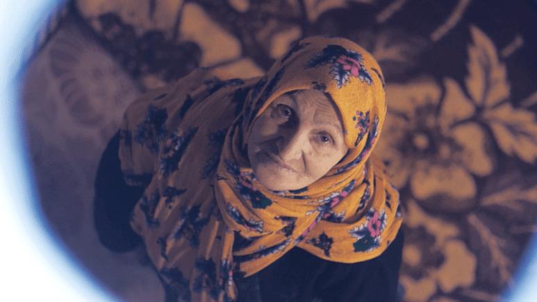 A still from Fan, the winner of the 2016 Iranian Short Film Festival