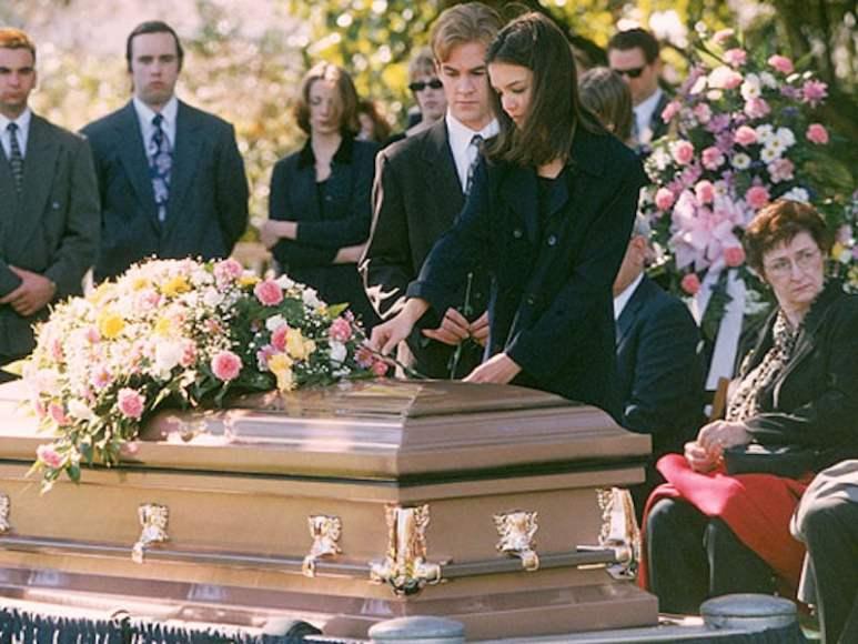 Dawson's Creek: Abby Morgan Rest in Peace