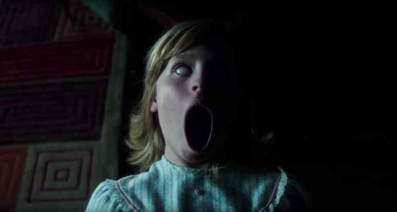 Ouija: Origin of Evil is one of the scariest-looking horror movies out in October 2016