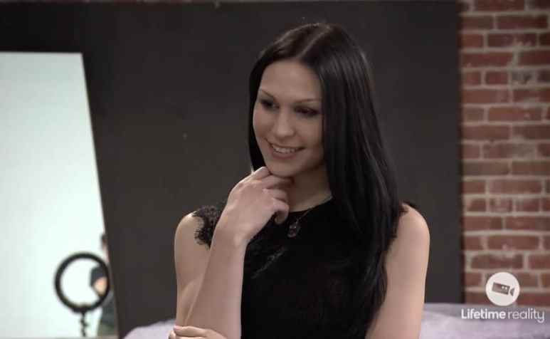 Transgender model Plastic Martyr meets the ladies on Little Women: LA this week - but it doesn't go well