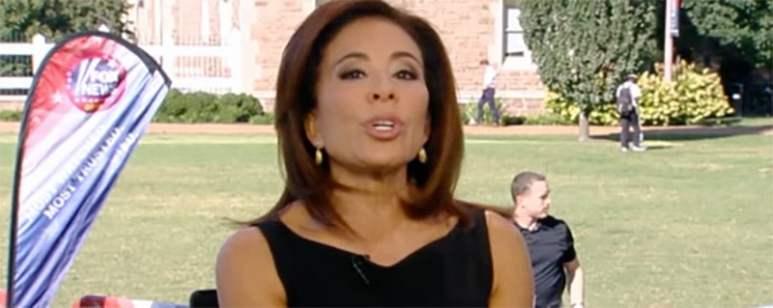 Former prosecutor Jeanine Pirro