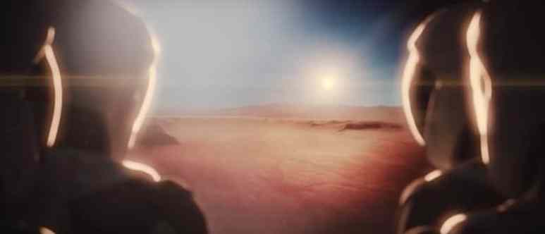 Mars for under $200K. Would you go?