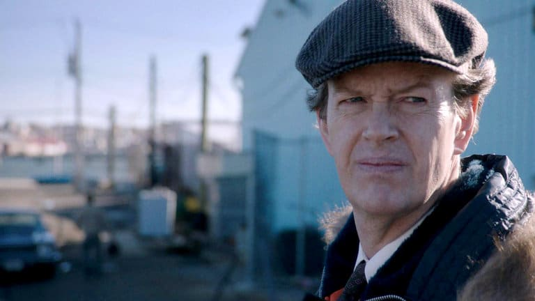 Dylan Baker in The Americans