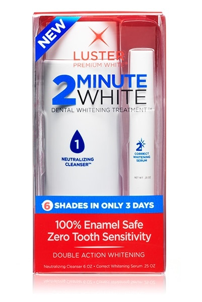 2 Minute White
