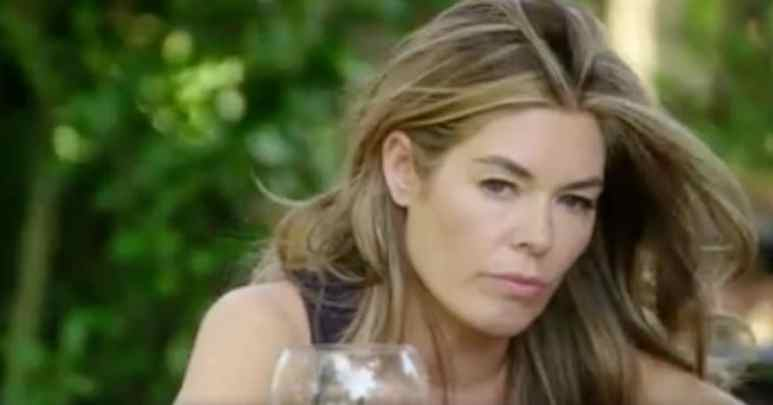 Sophie wants to clear her name on Ladies of London