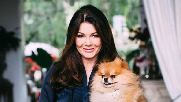 Lisa Vanderpump is a long-time advocate of animal welfare