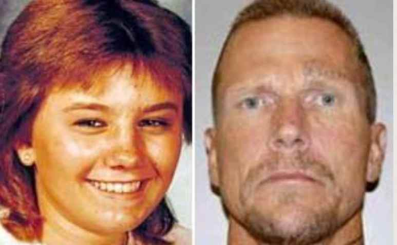 Pleasanton schoolgirl Tina Faelz was stabbed to death by classmate Steven Carlson