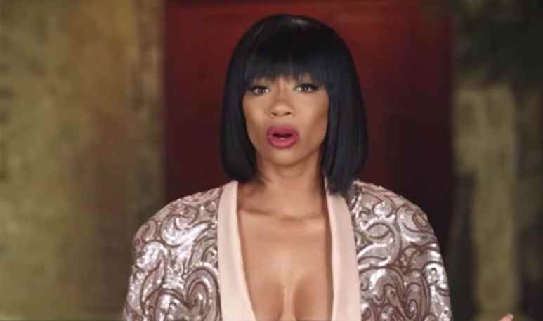 Tommie talks about how she wants to surround herself with better people on Love & Hip Hop Atlanta
