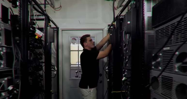 Bitcoin mining has become increasingly resource hungry as the coins become more complicated to generate, by design