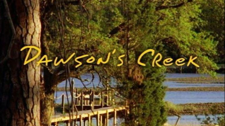 Dawson's Creek titles