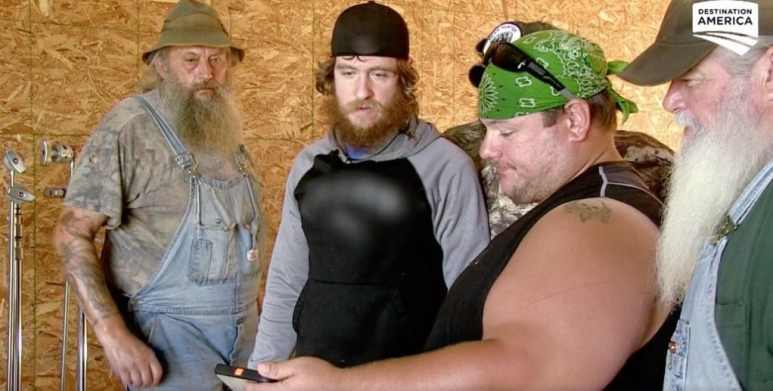 Mountain Monsters Superfan Edition