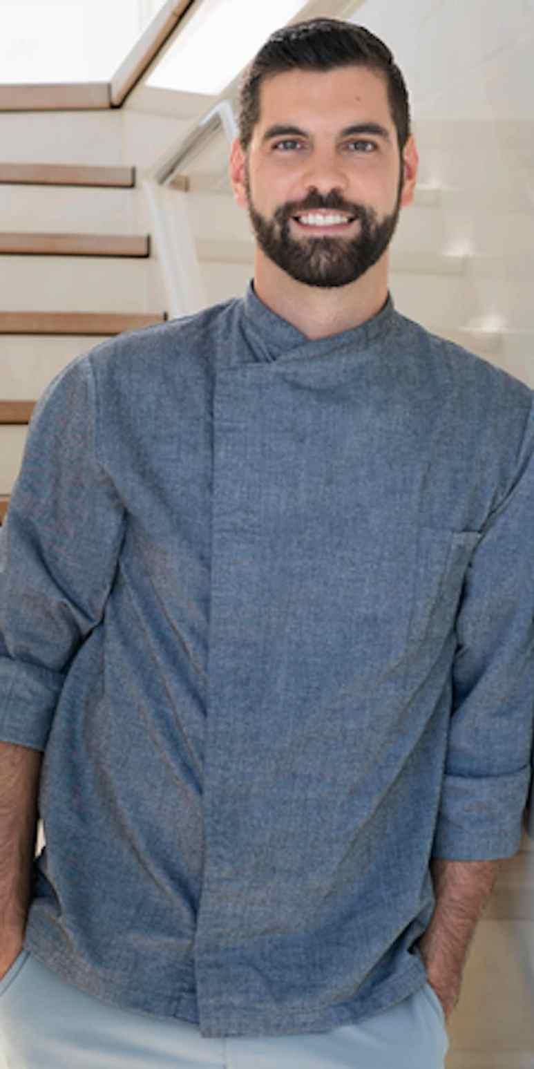 Matt Burns