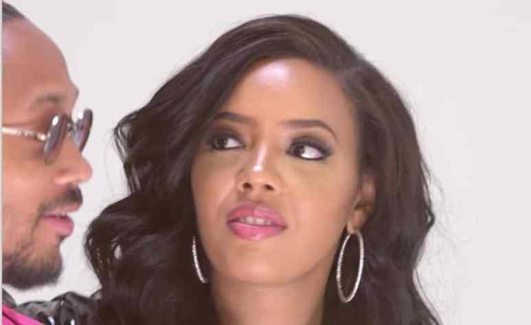 Angela Simmons and Romeo Miller on Growing Up Hip Hop